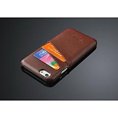 お買い得  cross selling-iphone 6s 6 plus iphone casesのfashion lychee牛革puケース