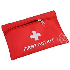abordables Salud durante el Viaje-Caja de Viaje para Pastillas Impermeable Portable para Accesorios de Emergencia para Viaje Almacenamiento para Viaje