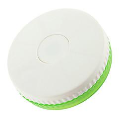billige -Rejse Pilleboks/etui til rejsebrug Rejsenødhjælp Plastik