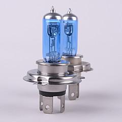 Недорогие Автомобильные фары-Iztoss 2pcs Автомобиль Лампы Налобный фонарь For Универсальный