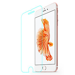 Недорогие Защитные пленки для iPhone 6s / 6-Защитная плёнка для экрана для Apple iPhone 6s Plus / iPhone 6 Plus Закаленное стекло 1 ед. Защитная пленка для экрана HD / Взрывозащищенный