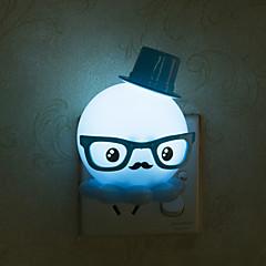 όμορφο φως χταπόδι έξυπνο φως ελέγχεται έκτακτης ανάγκης οδήγησε τη νύχτα φως για τη διακόσμηση του σπιτιού Παιδικό δωμάτιο (διάφορα