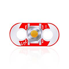 お買い得  モジュール-キースlilypadウェアラブルボタンモジュール(赤)