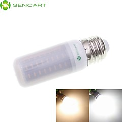 preiswerte LED-Birnen-SENCART 1W 50-120lm E14 / G9 / GU10 LED Mais-Birnen Eingebauter Retrofit 72 LED-Perlen SMD 4014 Wasserfest / Dekorativ Warmes Weiß /