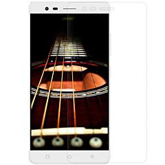 NILLKIN krasbestendig matte beschermende folie pakket geschikt voor Lenovo k5 nota mobiele telefoon