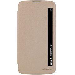 nillkin xingxun pdair a lg k10 mobiltelefon tokokhoz / borítókhoz lg