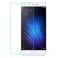 Недорогие Защитные плёнки для экранов Xiaomi-Защитная плёнка для экрана XIAOMI для Xiaomi Mi 5 Закаленное стекло 1 ед. HD