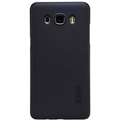 お買い得  Samsung その他の機種用ケース/カバー-ケース 用途 Samsung Galaxy Samsung Galaxy ケース パターン バックカバー 純色 PC のために J5 (2016)