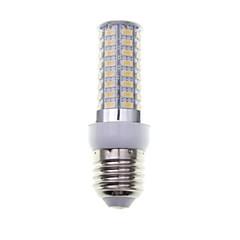 preiswerte LED-Birnen-SENCART 3000-3500/6500-7500lm E14 / G9 / GU10 LED Mais-Birnen Eingebauter Retrofit 72 LED-Perlen SMD 5630 Wasserfest / Dekorativ Warmes
