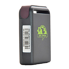 TK102 localizador GPS GSM posicionamento por satélite alarme rastreador de assaltante