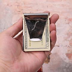 voordelige -slanke dubbelzijdige geld clip
