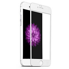 Недорогие Защитные пленки для iPhone 6s / 6 Plus-Защитная плёнка для экрана Apple для iPhone 6s Plus iPhone 6 Plus Закаленное стекло 1 ед. Ультратонкий Взрывозащищенный Уровень защиты 9H