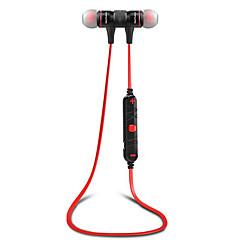 voordelige Headsets & Hoofdtelefoons-AWEI A920BL Draadloos Hoofdtelefoons Elektrostatisch Aluminum Alloy Sport & Fitness koptelefoon Magnet Attractie HIFI Met volumeregeling