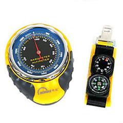 çok fonksiyonlu altimetre / barometre / termometre / pusula / altimetre (bkt381)