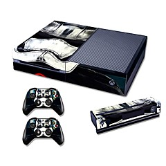 cheap Xbox One Stickers-B-SKIN *BO*ONE USB Sticker For Xbox One ,  Novelty Sticker PVC(PolyVinyl Chloride) unit