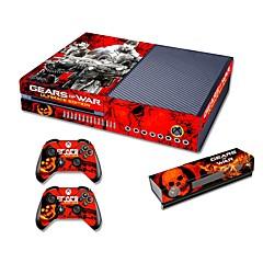 cheap Xbox One Stickers-B-SKIN *BO*ONE USB Sticker - Xbox