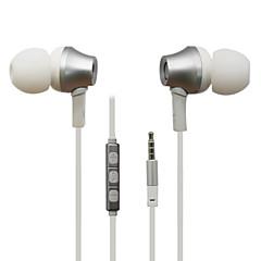Ufeeling Ufeeling U18 Słuchawki dokanałoweForOdtwarzacz multimedialny / tablet / Telefon komórkowy / KomputerWithz mikrofonem / DJ /