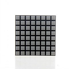 hesapli -arduino kırmızı - * 8 8 dot matris led