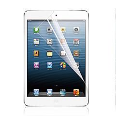 preiswerte Angebote der Woche für Apple-Zubehör-Displayschutzfolie für Apple iPad Mini 3/2/1 PET 1 Stück Vorderer Bildschirmschutz Ultra dünn