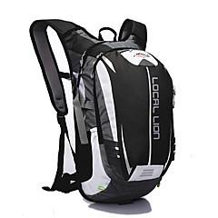 15-35L L sırt çantası Seyahat Okul Su Geçirmez Naylon