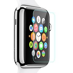 olcso Apple Watch képernyő védők-0.3mm 9h elleni védelem, edzett üveg kijelző fólia Apple karóra 42mm