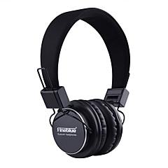 Fineblue FHD9000 Høretelefoner (Pandebånd)ForMedieafspiller/Tablet Mobiltelefon ComputerWithMed Mikrofon DJ Lydstyrke Kontrol FM Radio