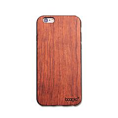 Для Кейс для iPhone 6 Кейс для iPhone 6 Plus Чехлы панели Ультратонкий Рельефный С узором Other Задняя крышка Кейс для Слова / выражения