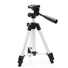 お買い得  三脚、一脚&アクセサリー-アルミニウム セクション デジタルカメラ 三脚