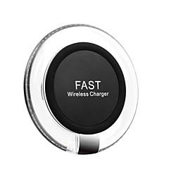 Χαμηλού Κόστους -1 θύρα USB Fast Charge Other Ασύρματος Φορτιστής με καλώδιο για κινητό Ultra thin  wireless charging  fast charging(5V , 1.5A)