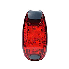 Bike Lights / Rear Bike Light - Cycling Easy Carrying / Warning Other 10 Lumens Cycling/Bike-Lights