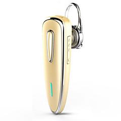 semleges termék i6 Hallójárati fülhallgatók (in-ear)ForMédialejátszó/tablet / Mobiltelefon / SzámítógépWithMikrofonnal / DJ / Hangerő