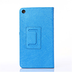お買い得  タブレット用ケース-ケース 用途 Lenovo フルボディーケース タブレットケース ハード PUレザー のために