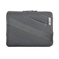 voordelige Laptophoezen-agver 11,6 '' 13.3 '' 14.1 '' eenvoudige computer liner bescherming notebook computer zak (verschillende kleuren)