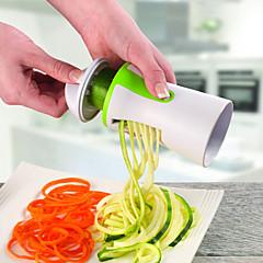 abordables Utensilios para frutas y verduras-Herramientas de cocina Acero inoxidable Alta calidad Para utensilios de cocina Juegos de herramientas de cocina 1pc