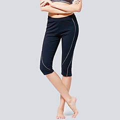 CONNY Mulheres Calças de Corrida Respirável Shorts Calças para Ioga Boxe Alpinismo Exercício e Atividade Física Esportes Relaxantes Praia