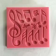 1 Bagning Miljøvenlig / Ny ankomst / kage Udsmykning / 3D / Høj kvalitet Kage Plastik Bageformer
