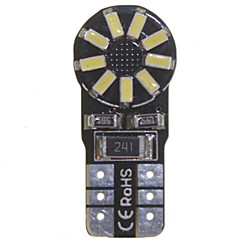 voordelige -SENCART Automatisch Lampen W SMD 3014 200 lm Interior Lights