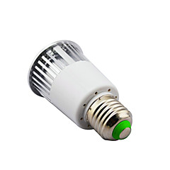 abordables Bombillas LED-280 lm E14 E26/E27 B22 Focos LED MR16 1 leds LED de Alta Potencia Regulable Control Remoto RGB AC 85-265V