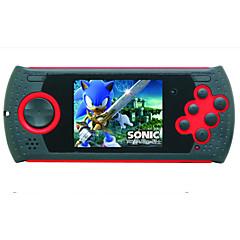 abordables Videoconsolas-GPD-MD16-Inalámbrico-Jugador Handheld del juego-