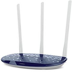 TP - 링크 TL - 450m 벽 wr886n 무선 라우터 TP 세 가지 홈 와이파이 anten