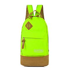 12L L Yürüyüş Çantaları Omuz çantası sırt çantası Bisiklete biniciliği/Bisiklet Kamp & Yürüyüş Çok Fonksiyonlu