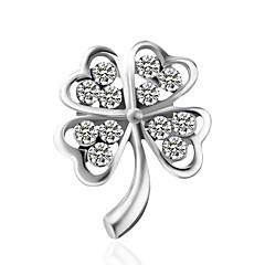 hesapli -/ gümüş / broşlar / sevimli / düğün / ilham klasik kadınsı stil