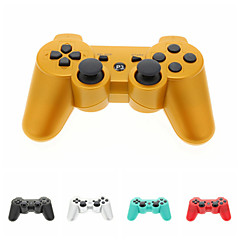 abordables Mandos Wireless para PS3-Bluetooth Controles - Sony PS3 Bluetooth Empuñadura de Juego Novedades Inalámbrico