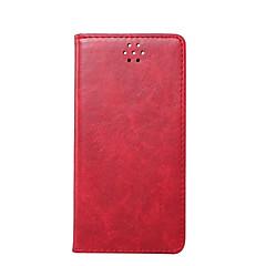 Для Чехлы панели Бумажник для карт Флип Магнитный Чехол Кейс для Один цвет Твердый Натуральная кожа для HuaweiHuawei P10 Huawei P9 Huawei