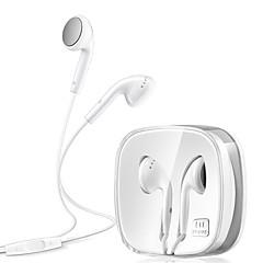 MEIZU EP-21 Słuchawki douszneForTelefon komórkowyWithRegulacja siły głosu