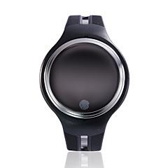 Homens Relógio Esportivo Relógio Inteligente Relógio de Pulso Digital Controle Remoto Cronógrafo Impermeável GPS Assista Velocímetro