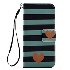 Назначение iPhone 8 iPhone 8 Plus iPhone 7 iPhone 6 Кейс для iPhone 5 Чехлы панели Бумажник для карт Флип С узором Чехол Кейс для С