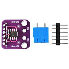 お買い得  センサー-# MAX471 Arduino用 ボード(基板) モーション