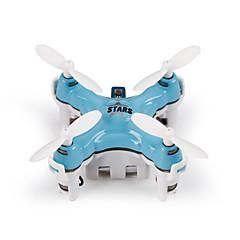 드론 Cheerson CX-Stars 4CH 6 축 LED조명 360동 플립 비행 배터리 충전 알림 RC항공기 리모컨 USB 케이블 사용자 메뉴얼 스크루 드라이버 블레이드4개