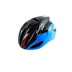 abordables Cascos-Hombre Bicicleta Casco 21 Ventoleras Ciclismo Ciclismo de Montaña Ciclismo de Pista L : 59-63cm